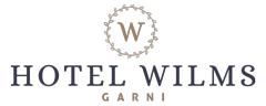 Hotel Wilms Logo